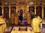 Архієрейське богослужіння у неділю 26-ту після П'ятидесятниці