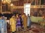 Архієрейське богослужіння в день свята Стрітення Господнього