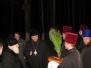 Дніпропетровщину відвідав Патріарх Філарет