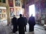 Поважний гість в Дніпропетровській духовній семінарії