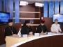 Прес-конференція у Дніпропетровську