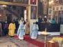 Свято Введення в храм Пресвятої Богородиці