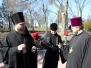 У Дніпропетровську урочисто вшанували пам'ять Великого Кобзаря України