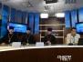У Дніпропетровську відбулася прес-конференція щодо прибуття ікони з мощами прп. Меркурія Бригинського