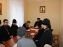 Відбулося підсумкове засідання Педагогічної Ради ДДС