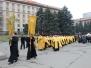 Владика Симеон молитвою закликав до єднання Української Церкви