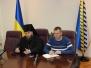 Владика Симеон взяв участь у прес-конференції у ОДА