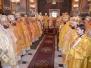 Владика Симеон взяв участь в урочистостях з нагоди 18-тої річниці інтронізації Святійшого Патріарха Філарета