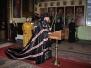 Владика Симеон звершив Велике повечір'я з читанням другої частини Великого Покаянного канону прп. Андрія Критського