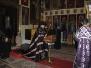 Владика Симеон звершив Велике повечір'я з читанням третьої частини Великого Покаянного канону прп. Андрія Критського