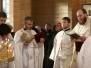 Єпископ Симеон освятив іконостас та дзвони