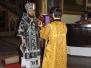 Єпископ Симеон звершив Божествену Літургію Ранішосвячених Дарів