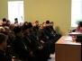 Збори духовенства Дніпропетровської єпархії