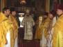 Архієрейське богослужіння у 5-ту неділю після П'ятдесятниці