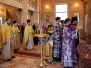 Архієрейське богослужіння у 5-ту неділю Великого посту