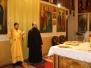Архієрейське богослужіння у другий день Різдва Христового