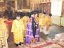 Архієрейське богослужіння у неділю сиропусну