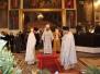 Архієрейське богослужіння у свято Хрещення Господнього