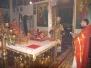 Богослужіння у день пам'яті Архистратига Михаїла та освячення домового храму жіночого монастиря