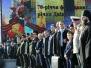 Духовенство єпархії взяло участь в урочистостях з нагоди визволення Дніпропетровська