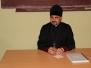 Із життя Дніпропетровської Духовної Семінарії