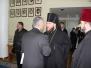 Владика Симеон взяв участь у засіданні колегії Дніпропетровської облдержадміністрації