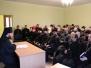 Збори духовенства у м. Кривому Розі
