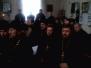 Збори духовенства єпархії